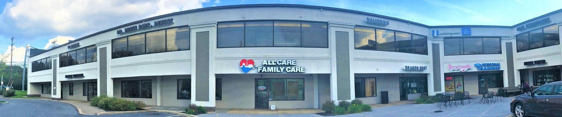 AllCare Family Medicine and Urgent Care of Pikesville, MD